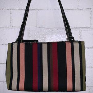 Kate Spade New York - Stripped Shoulder Bag